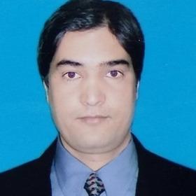 Muzaffar Hussain Parray